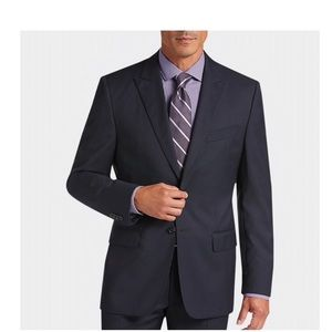 Joe by Joseph Abboud Italian Wool Sport Coat NWT